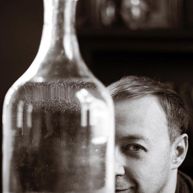 Portrait of Alchemist Charlatan, Botanist and Individualist  Photo by Butautas Barauskas  #Alchemist #Individualist #Botanist #Charlatan #craft #handmade #artisan #art #artistic #perfumery #perfumes #fragrances #FUMparFUM #creative #studio