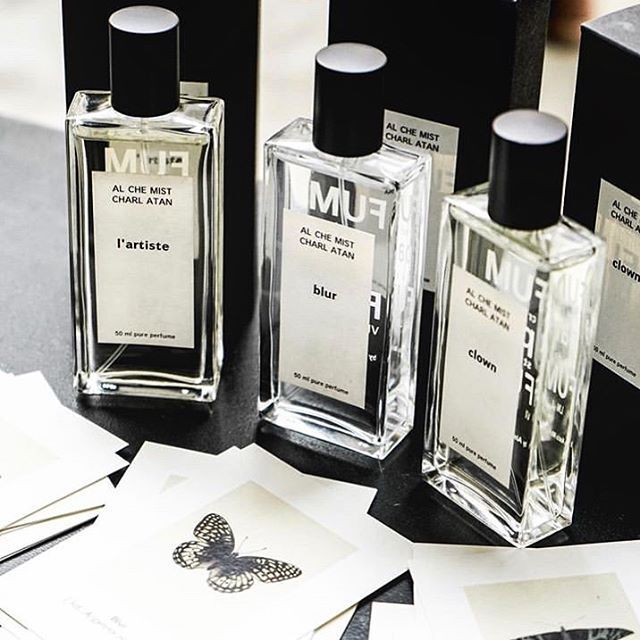 You can find us in London —-> @labstorelondon concept store  #FUMparFUM #creative #studio #London #art #artisan #artistic #niche #exclusive #handmade #perfumery #perfumes #fragrances