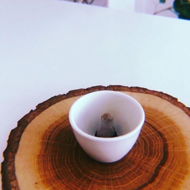 "Incense ""Smoky Oud"" from Domestic Alchemist collection.  www.fumparfum.com  #FUMparFUM #creative #studio #incense #handmade #smoky #oud #DomesticAlchemist #fragrance #collection"